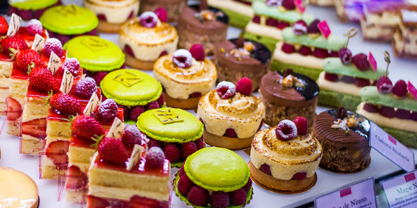 Cakes and Pastries in Mumbai